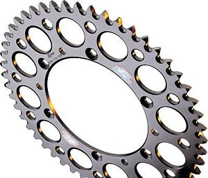 Ultralight Rear Sprocket Renthal  216U-520-52 GESI