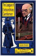 League of Extraordinary Gentlemen (1999) #5 VF- 7.5