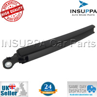 REAR WIPER ARM FOR SEAT IBIZA ALTEA LEON SKODA FABIA MK2 ROOMSTER 6Q6955707C