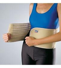 LP 715 Magnetic Back Support Neoprene Brace Waist Belt Wrap Strap Lower Backache