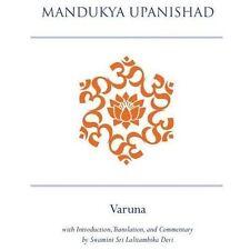 Mandukya Upanishad (Paperback or Softback)