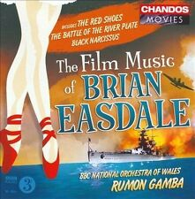 Easdale: Film Music of Brian Easdale, New Music