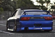 Nissan Silvia 180sx BN Sports Type 2 Style Rear Bumper