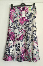 Marks and Spencer A-line Casual Floral Skirts for Women