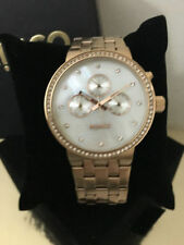 Mimco Stainless Steel Band Women's Wristwatches