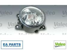 FOG LIGHT FOR DACIA FORD JAGUAR VALEO 088358