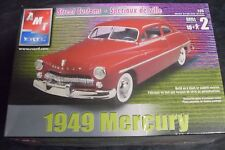 1949 Mercury Coupe 3in1