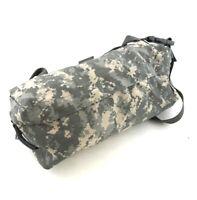 USGI ACU Waist Pack, US Army Hip Butt Fanny Pouch Military MOLLE II Digital Camo