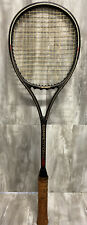 Head Competition Sx2 Squash Vtg Racquet Brown Preowned