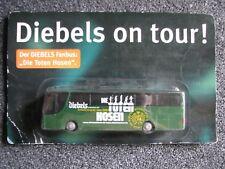 Die Toten Hosen-Bus-Diebels on Tour-Fanbus-Germany