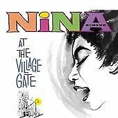 At The Village Gate + 6 bonus tracks, Nina Simone, Very Good