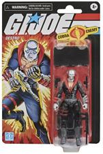 Hasbro Gi Joe Destro Retro Walmart 3.75 Inch Action Figure