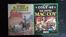 Blueberry aquila solitaria & un certo Mac Coy 2 - Nuova Frontiera & Totem comics