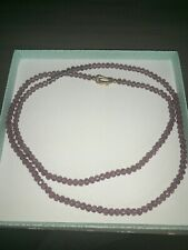 Pierre Lang Acrylglaskette