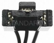 Connector/Pigtail S64 Standard Motor Products