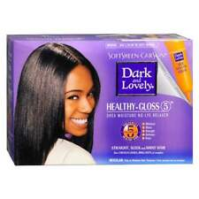 dark and lovely hair relaxers straightening products for sale ebay