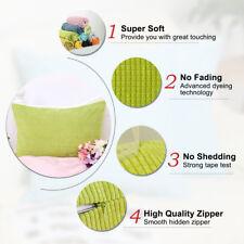 "Fashion Decorative Cushions & Pillows Velvet 16x16"" Size"
