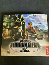 Unreal Tournament 2004 - FREE SHIPPING