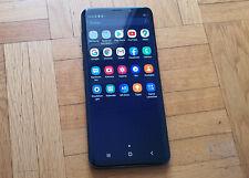 Samsung Galaxy S9+ SM-G965F/DS - 64GB - schwarz (Ohne Simlock) (Dual SIM)
