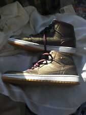 Air Jordan 1 Anti Gravity Machine 850102 TYPS Nike 1984 1985 Size 15 Brand New