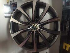 """Llantas de aleación Volkswagen Golf 5 6 7 Passat Scirocco 16"""" Nuevo Oferta Last"""