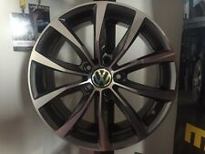 "Cerchi in lega Volkswagen Golf 5 6 7 Passat Scirocco da 16"" Nuovi Offerta Last"