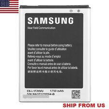 SAMSUNG EB-L1F2HVU EBL1F2HVU BATTERY FOR GALAXY NEXUS i9250 1750 mAh