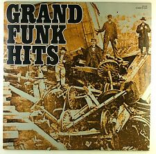 "12"" LP - Grand Funk - Grand Funk Hits - A4567 - washed & cleaned"