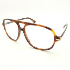 adef84d0fed38 Christian Dior Essence 16 Havana Gold 086 Frame New Authentic Dioressence