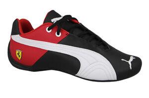PUMA Future Cat SF OG FERRARI Red & Black EU43 UK9 US10