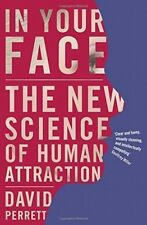 In Your Face: The New Science of Human Attraction, New Books