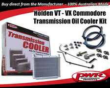 PWR TRANSMISSION OIL COOLER KIT HOLDEN COMMODORE VT S2 - VX V6 & V8 PWO6687