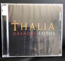 Thalia Grandes éxitos México
