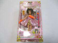 Card Captor Sakura Doll Kinomoto Figure combine save ship cost Japan Used
