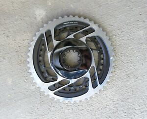 SRAM Red AXS Direct Mount Chainrings- 48/35T - 12-speed - NEW