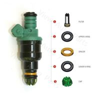6 set Fuel Injector Repair Seal Kit For Bosch 0280150415/FJ292/13641730060/62429