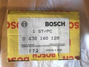 Warm up Regulator Porsche 911 1973 1/2- 74 CIS CARS Bosch Part # 0438140129 NOS