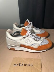 new balance 1500 bleu orange