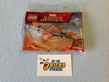Lego Super Heroes Polybag 30525 The Guardians Ship New/Sealed/Retired/H2F