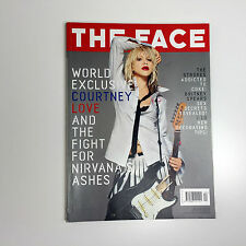 April The Face Urban, Lifestyle & Fashion Magazines