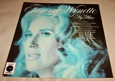 My Man by Tammy Wynette (Vinyl LP, Sealed)