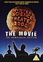 Mystery Fantascienza Theater 3000 - The Movie DVD Nuovo DVD (FHED2934)