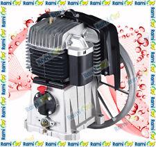 Gruppo pompante originale compressore BK114 FINI - 5,5 HP / 4 kW 10 bar Bistadio