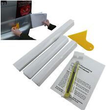 Completare Protezione Vernice Pellicola Auto Wrap Set Chiaro Trasparente Incl.