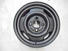 1979-1993 Mustang 14x5.5 Steel Wheel Rim - 4 Lug