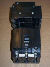 Square D Ehb4 3 pole 60 amp 480Y/277v Ehb34060 Circuit Breaker Ehb