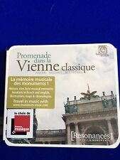 NEW SEALED Trip to Vienna (2016) Haydn Mozart Beethoven Schubert 2 CD