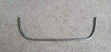 Rover 75 Saloon 1999-04 Saloon Chrome Rear Boot Moulding Trim