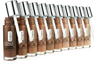 CLINIQUE Beyond Perfecting Foundation + Concealer 1.0 FL OZ 30 ml CHOOSE SHADE