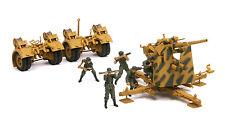 Forces of Valor 1:32, !!! Extra Selten !!! German 88 mm Flak Gunz, Art .:80070